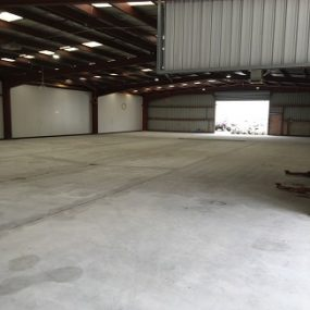 Concrete surface preparation grind expertly done by Grind and Seal Melbourne